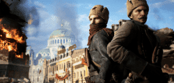 Battlefield 1 recibe la expansión In the Name of the Tsar
