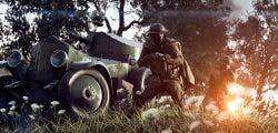 La alpha cerrada de Battlefield 1 Incursions no requerirá el juego
