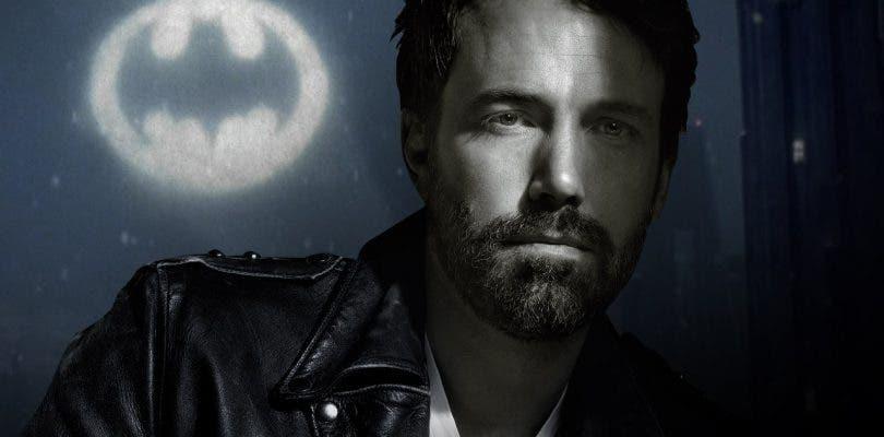 Ben Affleck dejará de ser Batman tras Justicie League según su hermano