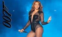 Beyoncé podría poner su voz a la banda sonora de James Bond 25