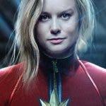 Filtradas las posibles primeras imágenes del rodaje de Captain Marvel