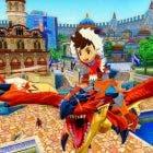 Ya disponible la demo de Monster Hunter Stories en la eShop europea