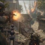 La beta de Call of Duty: WWII filtra un total de 18 rachas de puntos