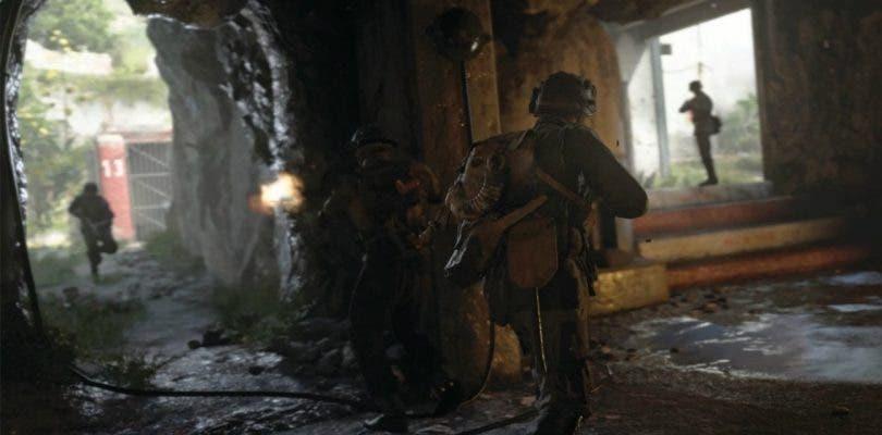 Call of Duty: WWII premiará a los jugadores que logren el rango máximo