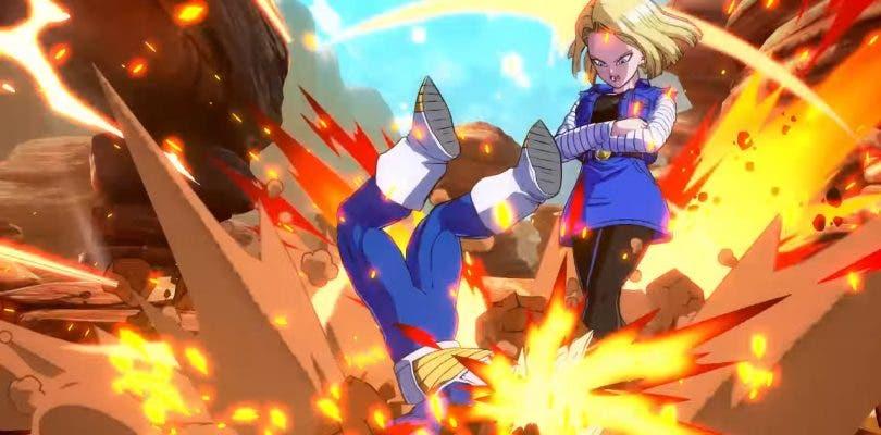 Abierto el registro a la beta cerrada de Dragon Ball FighterZ