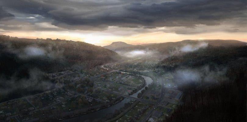 Primeras imágenes del proyecto entre Bandai Namco y Dontnod