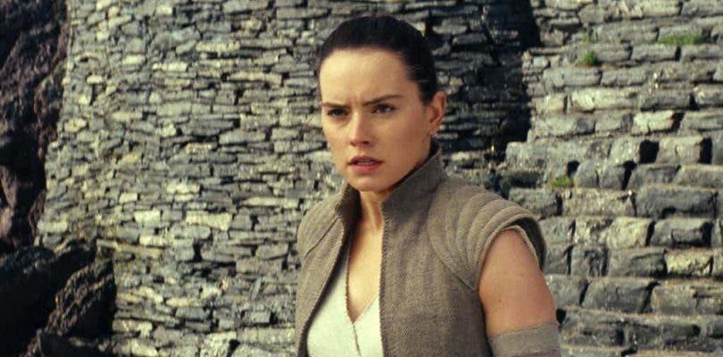 La hija de Carrie Fisher podría haber sido Rey en Star Wars