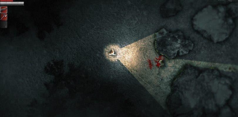 Los creadores de Darkwood han subido su obra a The Pirate Bay