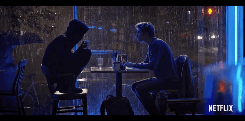 El nuevo vídeo de Death Note muestra el encuentro de Light y L