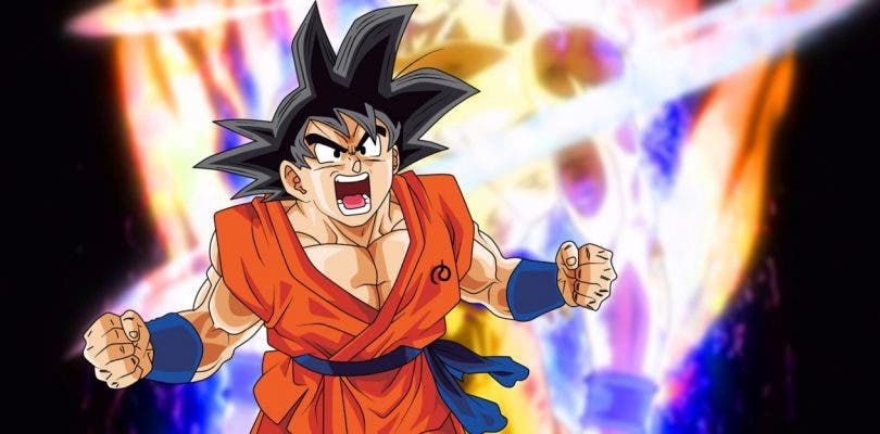 La nueva transformación de Goku podría ser la más oscura de la serie