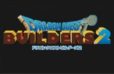 Square Enix anuncia Dragon Quest Builders 2 para Switch y PS4