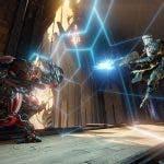 id Software pronto añadirá bots a Quake Champions