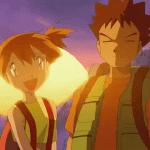 Brock y Misty regresarán una vez más al anime de Pokémon
