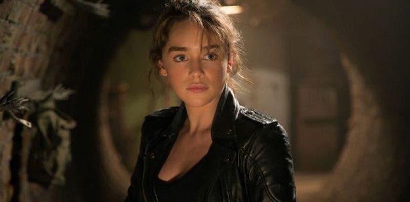 Este será el personaje de Emilia Clarke en el spin-off de Han Solo