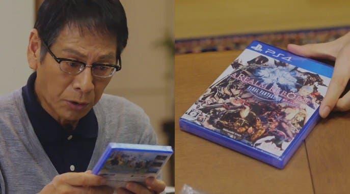 Imagen de La serie de Final Fantasy XIV ya tiene fecha de estreno