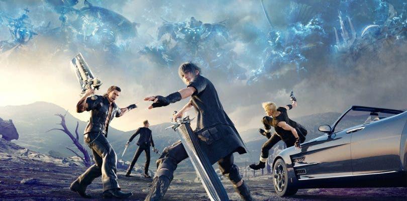 El Episodio Ignis de Final Fantasy XV ya está disponible