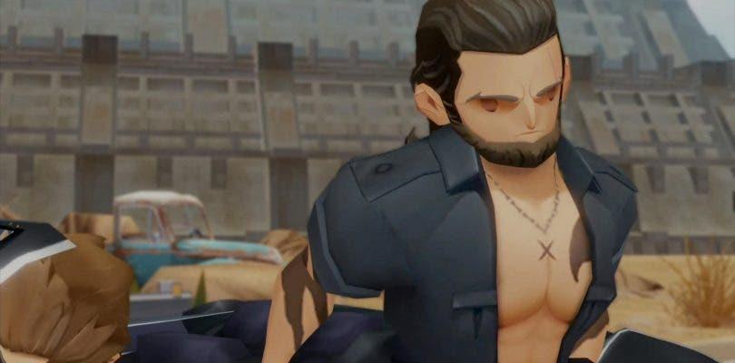 Anunciado Final Fantasy XV: Pocket Edition para dispositivos móviles