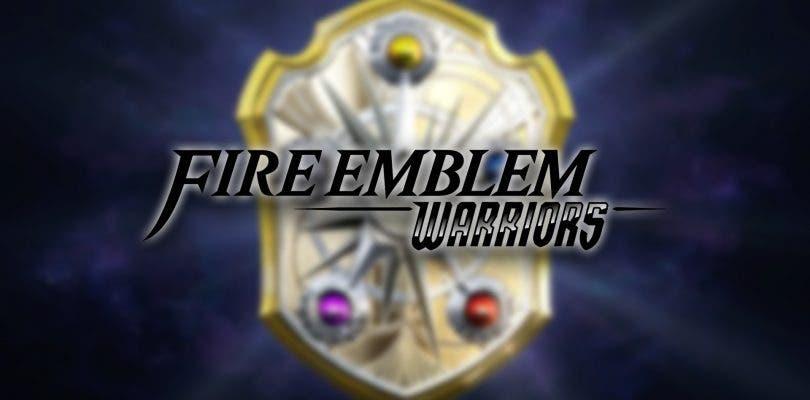 Fire Emblem Warriors recibe fecha de lanzamiento en Europa