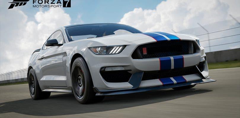 Confirmados nuevos vehículos para Forza Motorsport 7