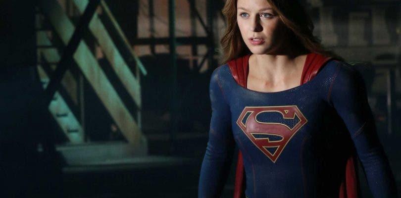 Supergirl reduce sus pocas posibilidades de estar en Justice League