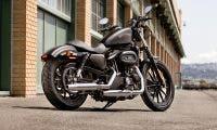 Podremos conducir motocicletas Harley Davidson en The Crew 2