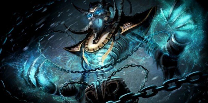 Kel'Thuzad es la próxima adición de Heroes of the Storm