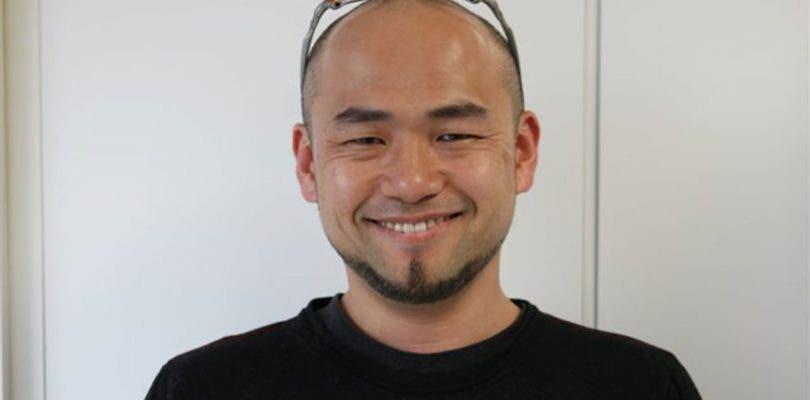 """Hideki Kamiya, autor de Bayonetta: """"Cada juego tiene el sello de su creador"""""""