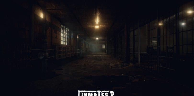 Se presenta Inmates, un thriller de terror psicológico