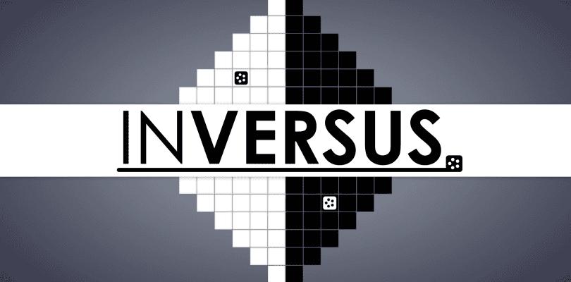 Hypersect ha dado a conocer Inversus Deluxe para Nintendo Switch