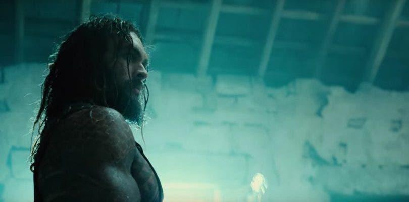 Se desvelan nuevos detalles de la historia de Aquaman