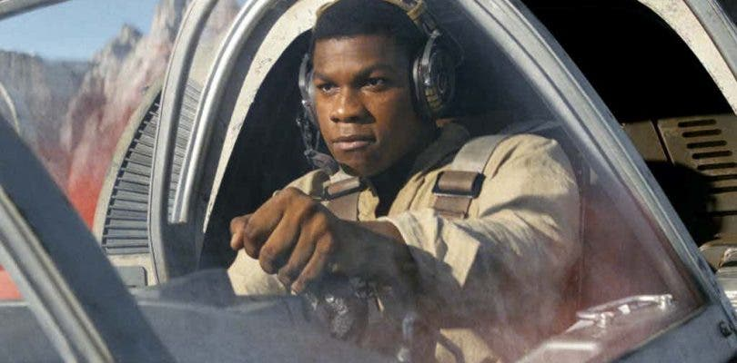 La luz renace en las nuevas imágenes de Star Wars: Los Últimos Jedi
