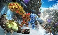 Knack 2 estrena demo en PlayStation Store