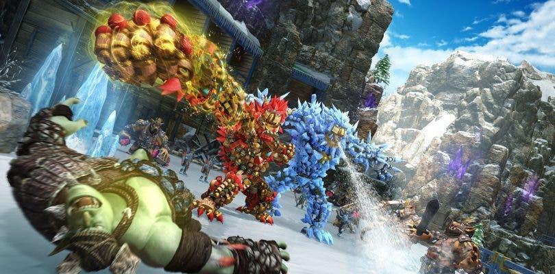 Knack 2 estrena demo en PlayStation Store