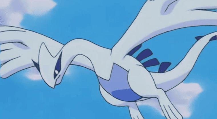Imagen de Pokémon GO suspende el fin de semana de incursiones de Lugia