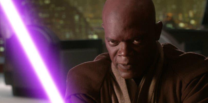 A Samuel L. Jackson le gustaría volver al universo Star Wars