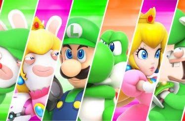 Ubisoft muestra como se creo la BSO de Mario + Rabbids Kingdom Battle
