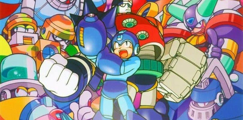 Mega Man Legacy Collection 2 muestra su contenido en un nuevo gameplay