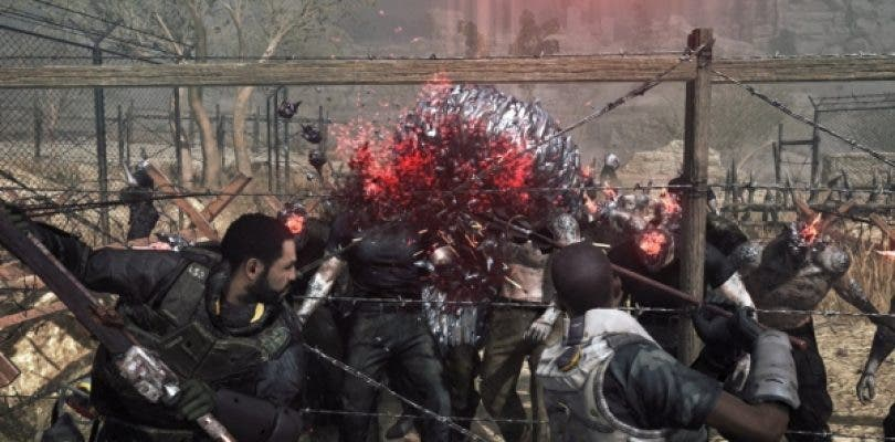 La beta abierta de Metal Gear Survive ya está disponible