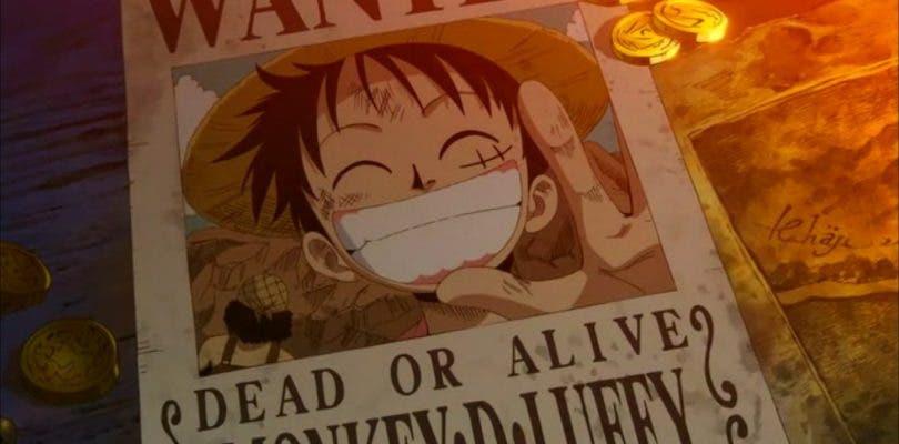 Oda revela las nacionalidades que busca para la serie de One Piece