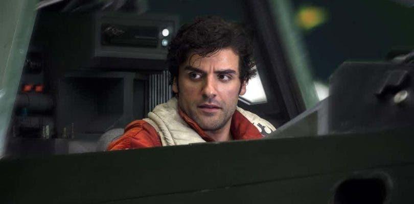 Oscar Isaac cree que queda espacio para la improvisación en Star Wars: Episodio IX