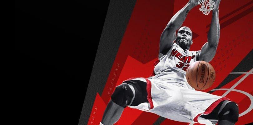Conoce las valoraciones de los jugadores de NBA 2K18