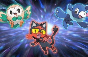 Descubre el nuevo anuncio de televisión de Pokémon Ultrasol/Ultraluna