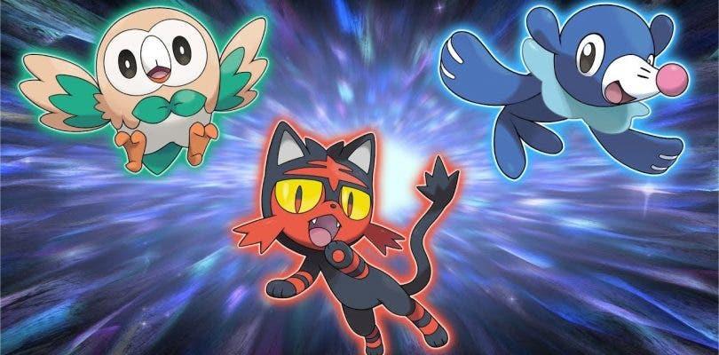 Publicado en español el nuevo tráiler de Pokemon Ultrasol y Ultraluna