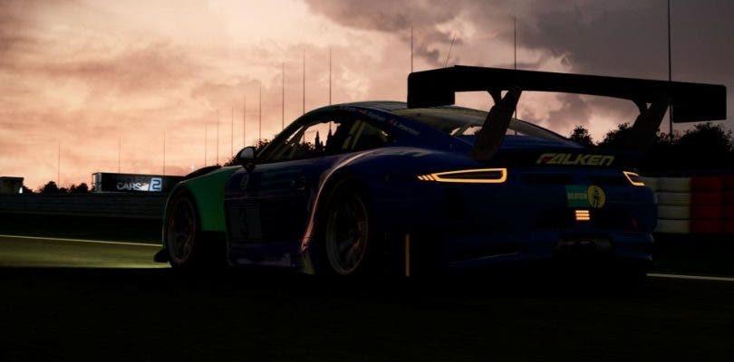 Bandai Namco anuncia la llegada del DLC Porsche Legends Pack a Project CARS 2