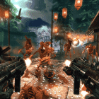 Shadow Warrior se encuentra gratis en Steam por tiempo limitado