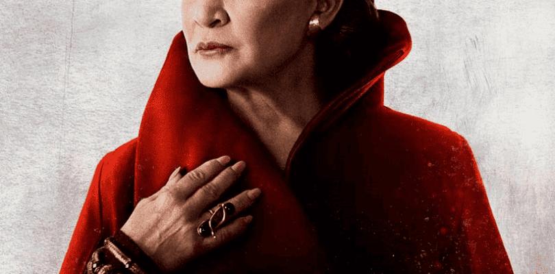 Boyega revela el posible final de Leia en Star Wars: Los Últimos Jedi