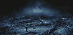 Stranger Things rinde homenaje a Alien en su último póster