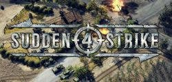 La edición física de Sudden Strike 4 para Xbox One incluirá todos los DLC's