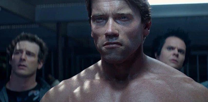 Schwarzenegger será el prototipo humano de los T-800 en Terminator 6