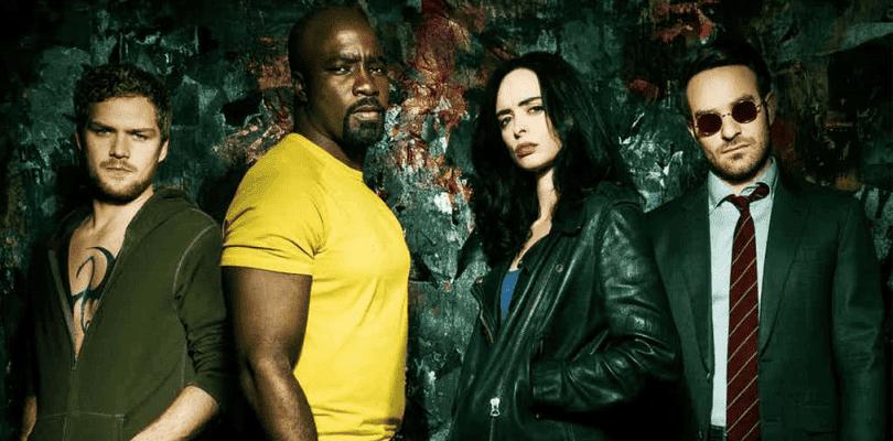 Netflix podría no recibir ninguna serie más de Marvel debido a Disney